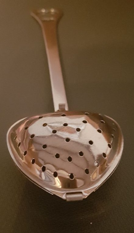 Tea Infuser Spoon